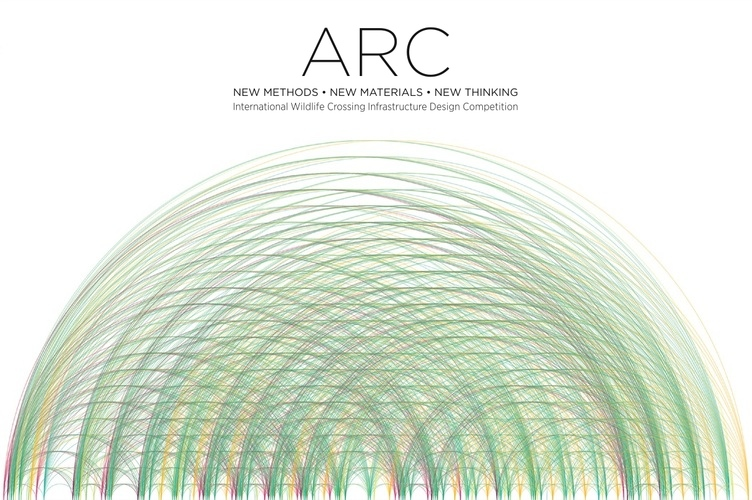ARC: North American Wildlife Crossing Structure Design Competition